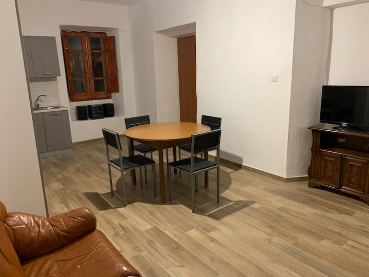 Grazioso appartamento appena ristrutturato