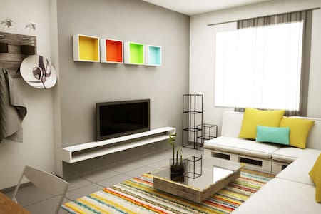 Eco friendly apartments - Durrës