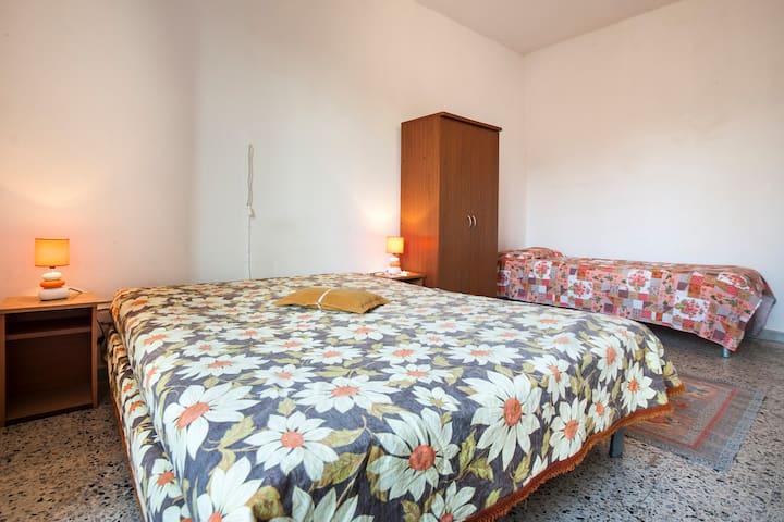 Casetta in pietra - Jacurso - Casa
