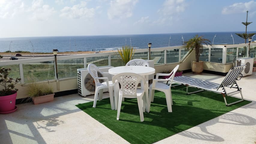OCEAN VIEW - Sidi bouzid  - 別墅