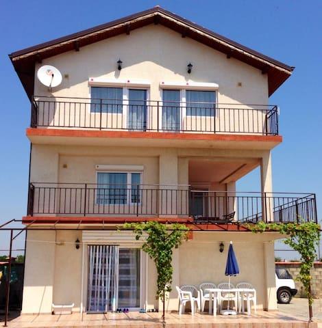 Villa Gosia - Kavarna - Villa