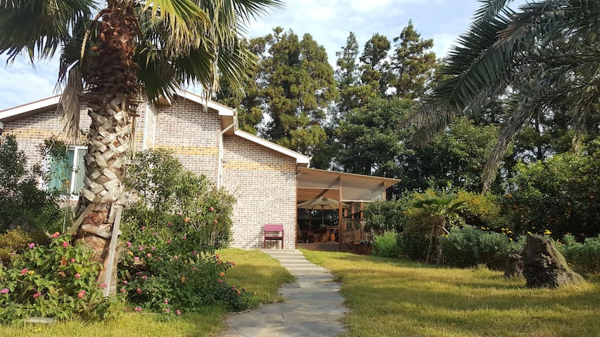 Coco House