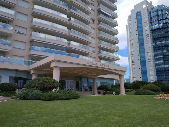 Apartamento en Coral Tower Punta del Este