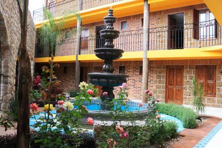 Habitación de hotel, Limpieza e higiene.