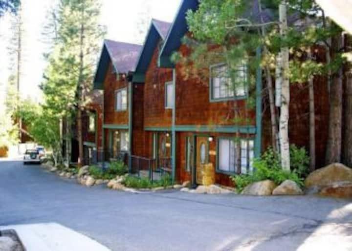 Studios at the North Lake Lodges and Villas