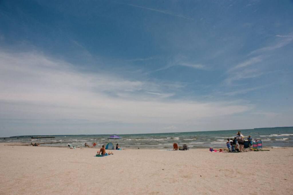 gem beach