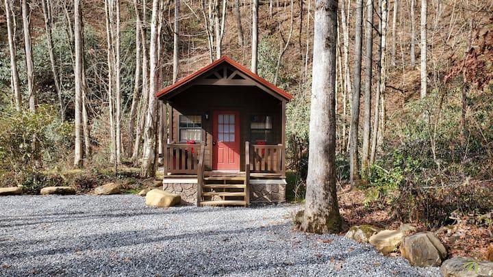 Sweet Pea Tiny Home