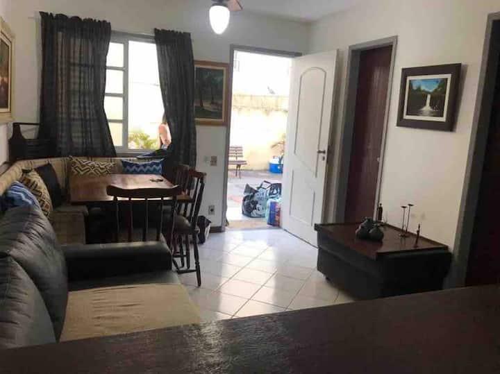 Arraial do Cabo, casa confortável próxima à praia!