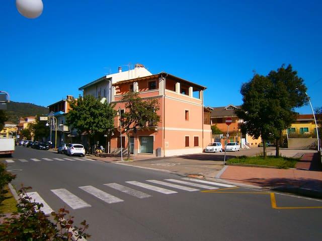 La Rosa dei Venti - appartamento - Villaputzu - Apartamento