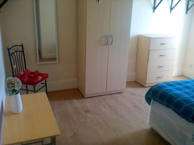 Very nice room in East London