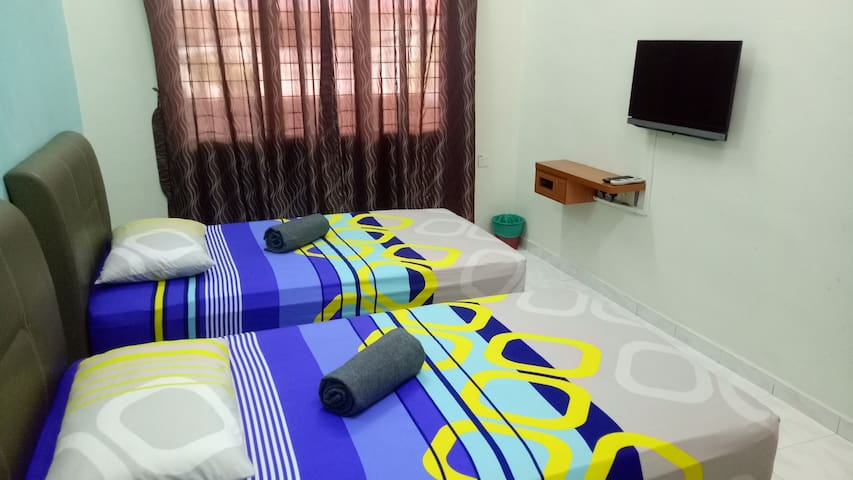 Guesthouse Malim (Ask first) (DBL ROOM)
