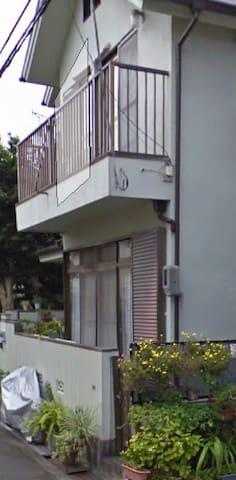 ibaraki-city Room - Ibaraki-shi