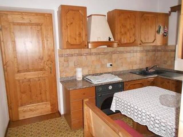 Appartamento nelle Dolomiti di Padola