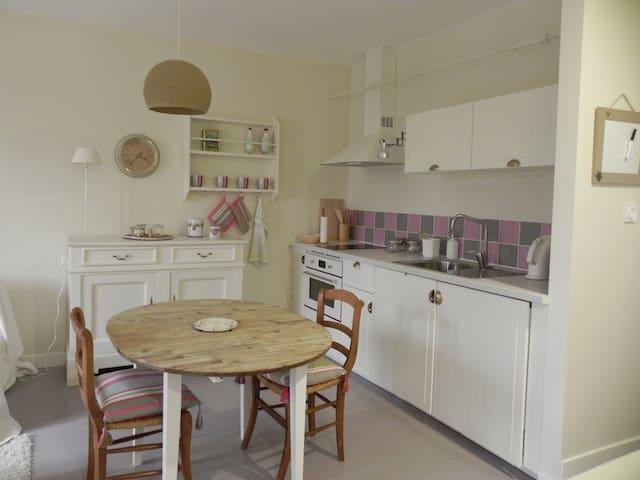 Comme à la maison ! - Carcassonne (Palaja) - Wohnung