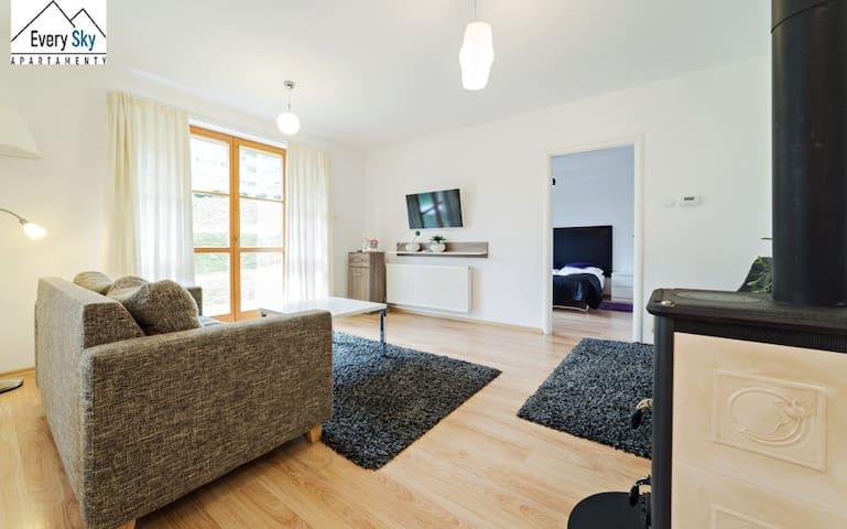 Apartament EverySky Karpacz ul.Myśliwska 30/1