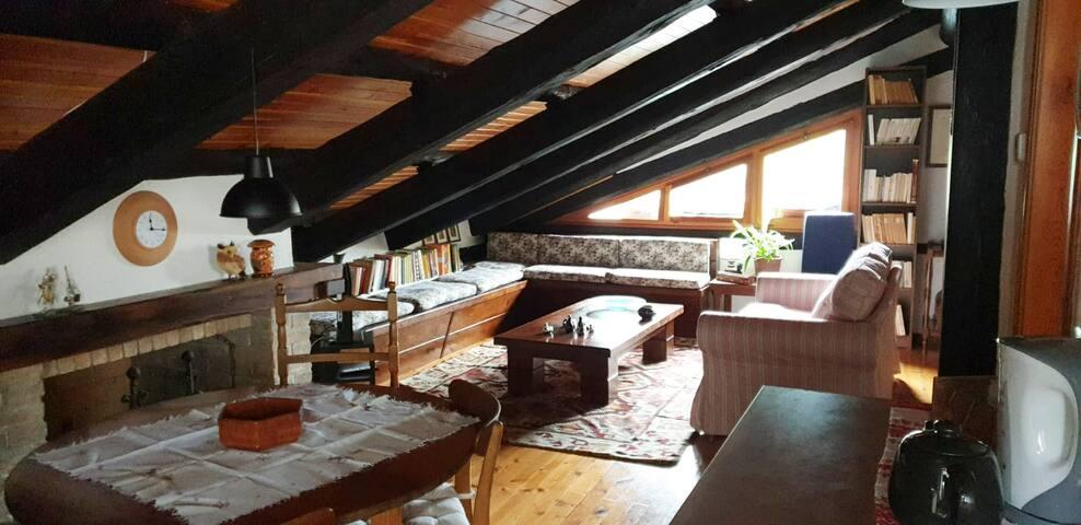 Casa all' Antica Fontana, Sutrio-Zoncolan