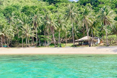 Moon Beach Villas 2 bed room El Nido Palawan ★★★★★