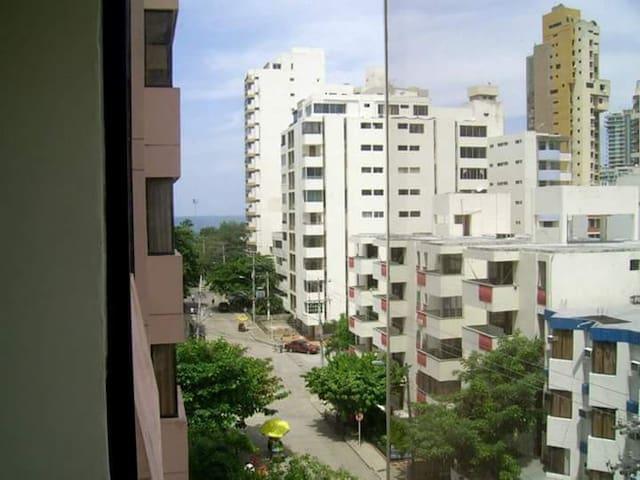 Apartamento amplio 2 habitaciones  El Rodadero