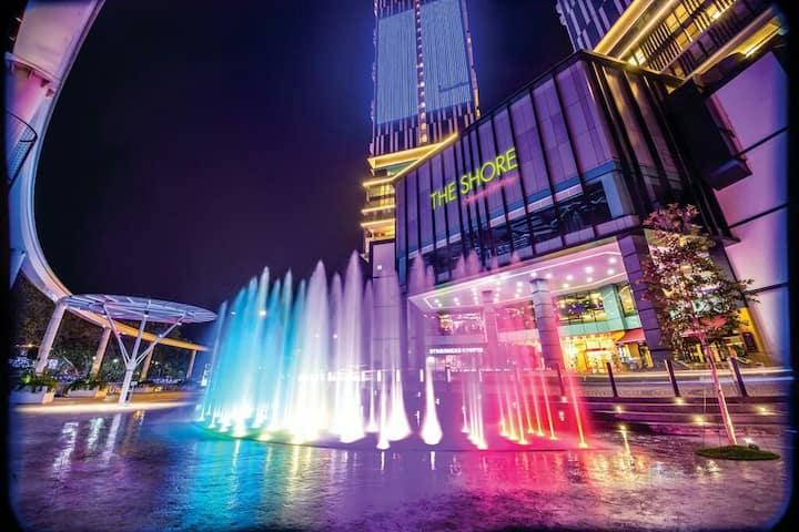 The Shore Hotel Residence @ Swiss Garden Melaka