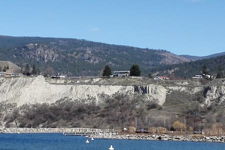 Villa Orion: our Sensational Home & Location! - Penticton