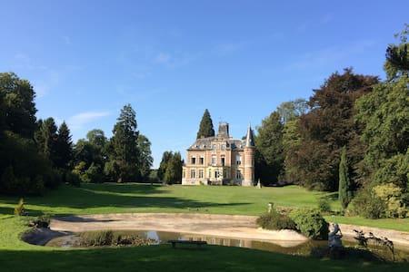 Château de Colagnie, chambre Empire (double)