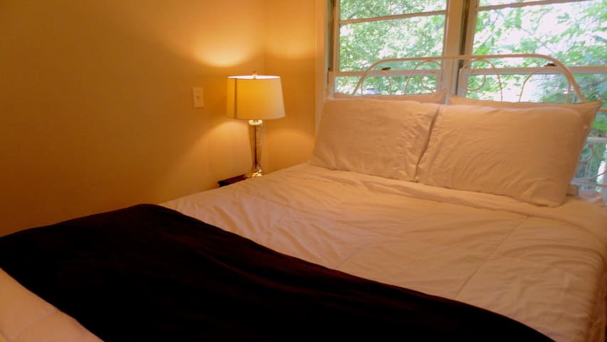 Private bedroom-Emory-CDC-Decatur-VA - Decatur