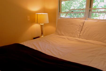 Private bedroom-Emory-CDC-Decatur-VA - 迪凱特