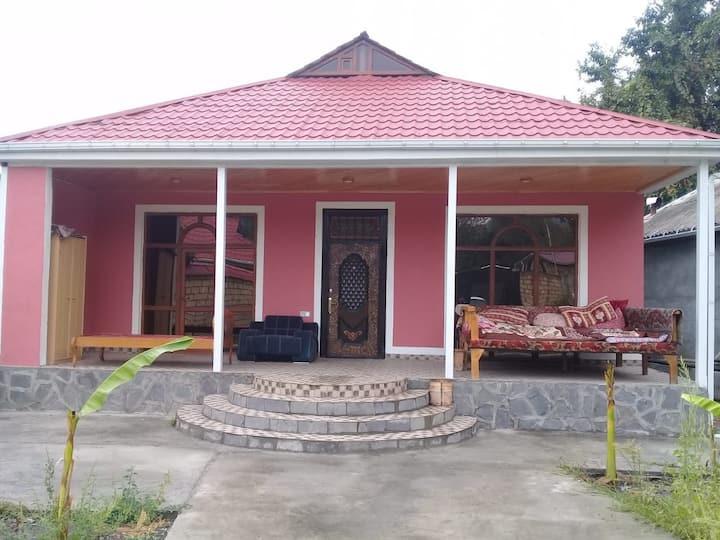 Villa Xeyal