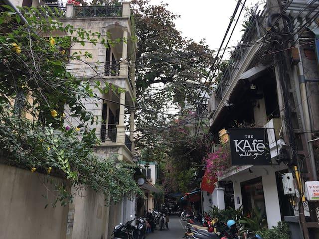 QLinHome - Hanoi - Haus