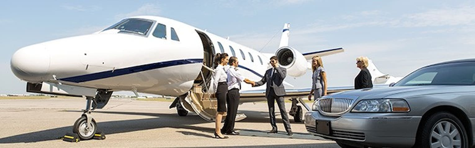 Inga Room Airport Services