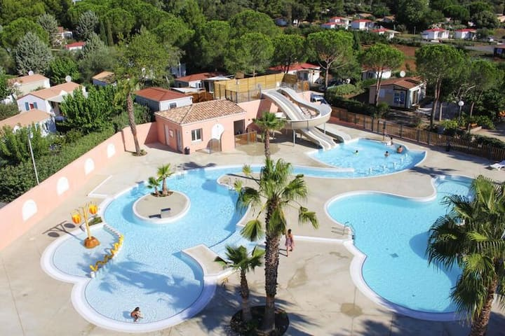 4 star holiday home in Bessan