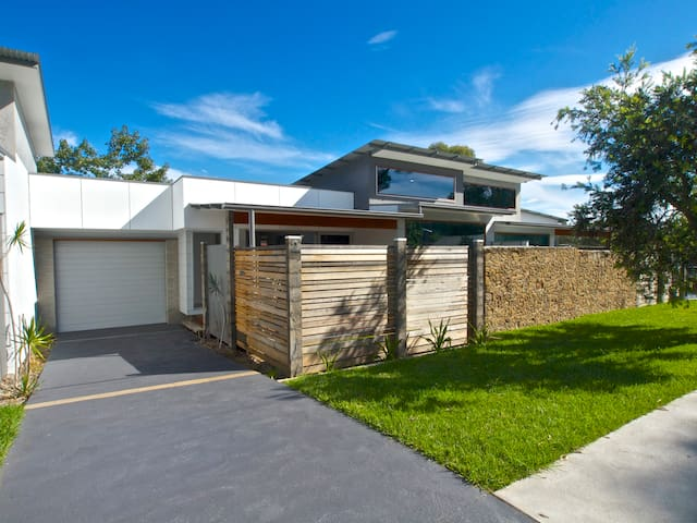 Huskisson Beach Villa & Plunge Pool - Jervis Bay - Huskisson - Villa