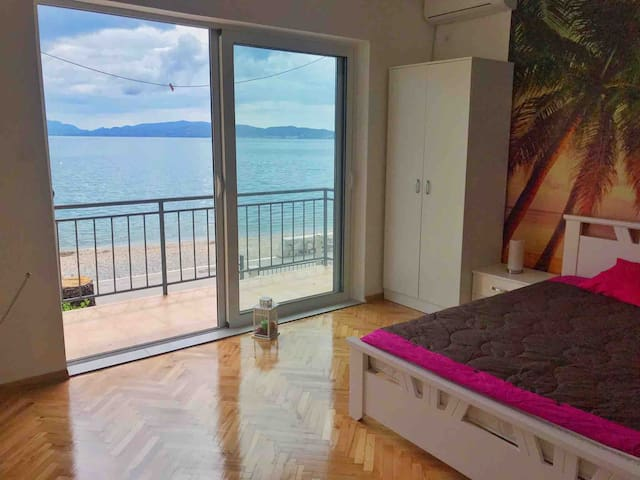 PALMA Beach front Apartment