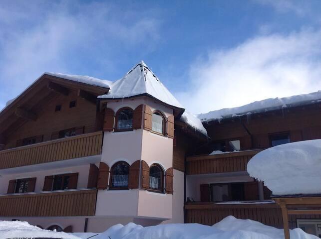 Natura e relax sulle Dolomiti