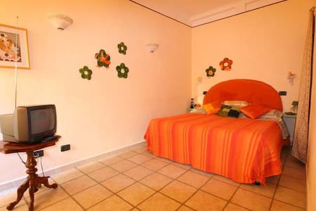 Camera doppia - Fezzano - Bed & Breakfast
