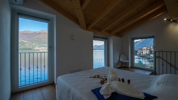 "Appartamento Gondola -""Residence La Darsena"""