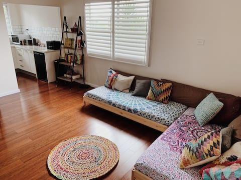 Darien's Nulkaba Accommodation