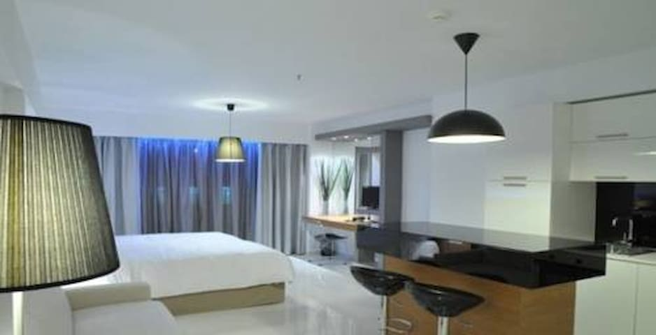 Superior Apartment in City Center Boutique Hotel
