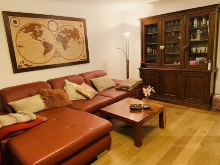 Wunderschöne Wohnung in München City