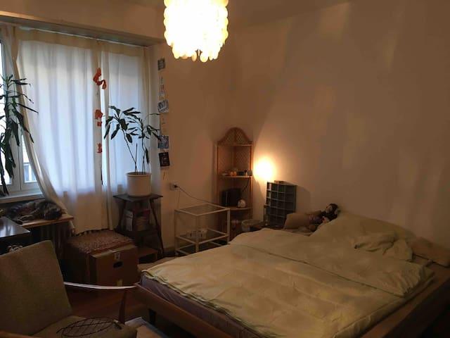 Wunderschönes Einzel-Zimmer