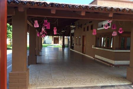 Espaciosa Cabaña Campestre (TONAYA) - Tonaya - キャビン