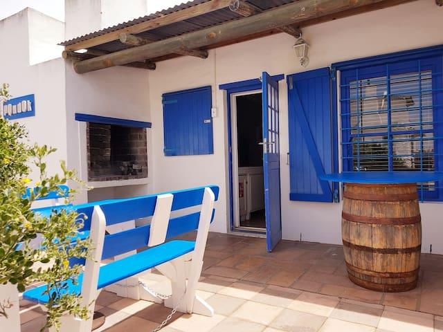 Paternoster Cottage - Pondok