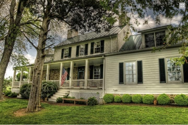 Silverbrook Farm Bed and Breakfast