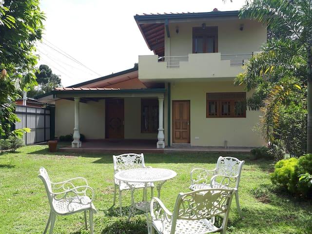 Lanka Amazing Homestay