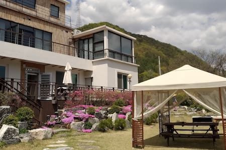 Hwacheon Best stay for Nara Fest