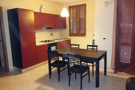 apartment Castiglion Fiorentino - Castiglion Fiorentino