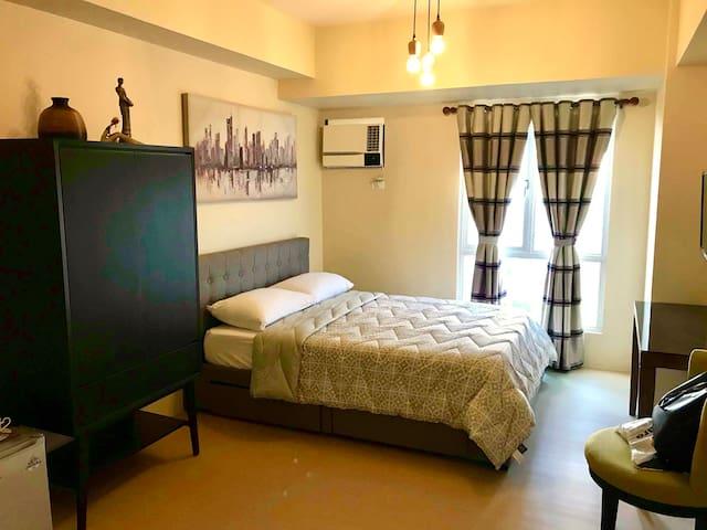 Hotel-like Studio • at the heart of CDO