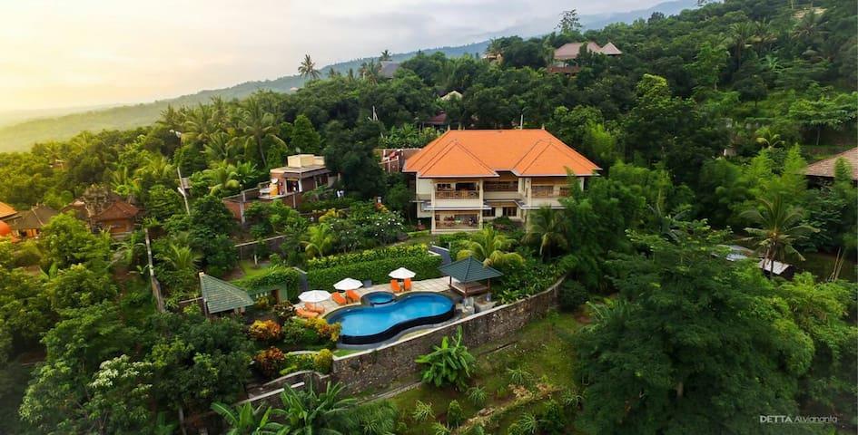 North Bali Ocean View - Sukasada - Гестхаус