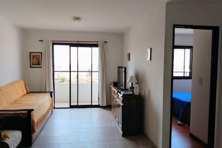 Departamento en alquiler temporario-La Plata