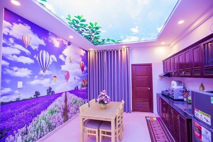 Queen Homes Luxury Apartment Vung Tau Viet Nam